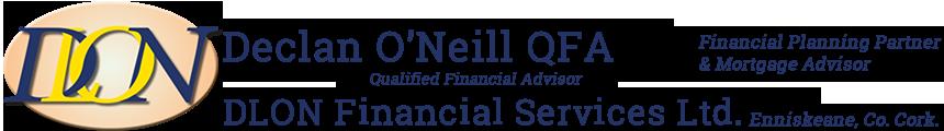 Declan O'Neill QFA